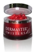 Dermastir Twisters - Eye & Lip Contour x 60