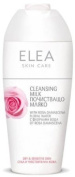 Elea Cleansing Milk with Rosa Damascena Floral Water for Dry Skin 200ml