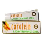 Skin Nouveau Carotein Intensive Toning Gel 30g