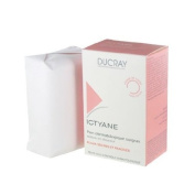 Ducray Ictyane Extra-rich Dermatological Soap 200g