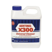 Sentinel X300 System Cleanser 1Ltr