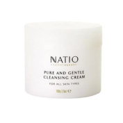 Natio Pure and Gentle Cleansing Cream 100g