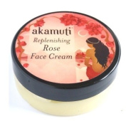 Akamuti Replenishing Rose Face Cream 50ml