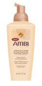 Ambi Skincare Even & Clear Foaming Cleanser, 180ml Bottles