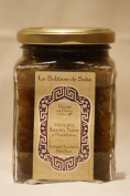 La Sultane De Saba Black Soap with Eucalyptus