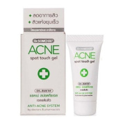 Dr Somchai Acne Spot Touch Gel 4g