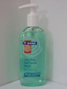 T-Zone Clear Pore Gel Wash 200ml
