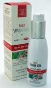 Rooibos Face Wash Gel Reduction of Deep Wrinkles and Skin Roughness 100ml