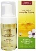 Wild Ferns Manuka Honey Refreshing Foaming Facial Wash 100ml