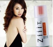 New!! Ziiit Acne power P-Lotion - Back Chest Neck ARM skin Care