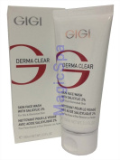 GIGI Derma Clear Skin Face Wash Cleansing Lotion 100ml