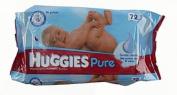 Huggies Soft Skin Baby Wipes x 64