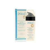 A'kin Tea & Aloe Hydration Gel Creme 50ml