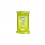 Cleanwell Hand Sanitizer Wipes Pocket Pack