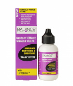 Balance Active Formula Instant Effect Wrinkle Filler 50ml