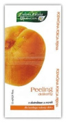 FACE MASK LIGHT PEELING WITH APRICOT EXTRACTS FOR ALL TYPES OF SKIN* SMOOTHES AND EXFOLIATES DEAD'S SKIN CELLS