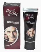 FAIR AND LOVELY MAX FAIRNESS FOR MEN / FAIR & LOVELY FOR MEN 50g