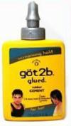 Got2B Glued Rubber Spiking Cement 125Ml