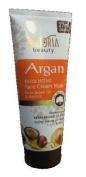Argan Exfoliating Cream-Mask - With Argan Oil & Crushed Apricot Kernals - 150ml