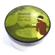 Akamuti Green Clay Face Mask 100g
