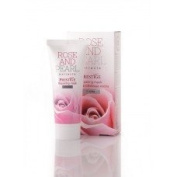 REPAIRING MASK*ROSE & PEARL EXTRACT+NATURAL CLAY - rich creamy texture