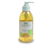 SBC Vitamin C Gel 125ml - SBC152b