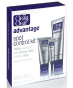 Clean And Clear Advantage Spot Control Kit