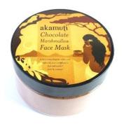 Akamuti Chocolate Marshmallow Face Mask 70g