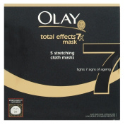Olay Total Effects Face Mask x5