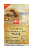 Merz Special Spa Deluxe Skin Pampering Mask 10 ml Pack of 15