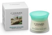 CANAAN Minerals & Herbs Dead Sea - Nourishing Facial Mask