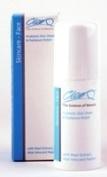 Cleo 'Q' Orgainc Probiotic Skin Sheer & Radiance Polish With Aloe Vera, Amino Acids, Pearl Extract, Papaya, Chamomile 50ml