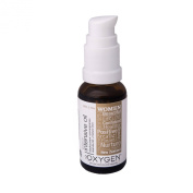 Oxygen Women Botanical Intensive Oil with Blackcurrant/ Pomegranate and Marula Oils for Mature Skin 20ml