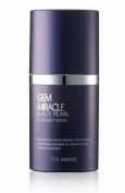 The Saem - Black Pearl O2 Bubble Mask - Facial Care