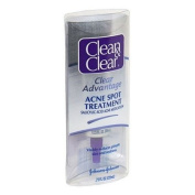 Clean & Clear Advantage Acne Spot Treatment, 20ml Tubes