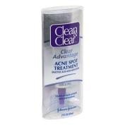 Clean & Clear Advantage Acne Spot Treatment, 20ml Tubes