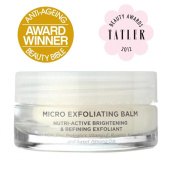Micro Exfoliating Balm - Nutri-Active Nourishing & Refining Facial Polish (50ml). Winner of 4 awards, including Best Facial Scrub - Tatler Beauty Awards 2012.