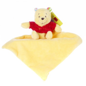 Winnie The Pooh - 3D Winnie the Pooh Comforter - Posh Paws