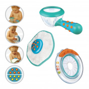 Brother Max Bath Toys (3-Pack)