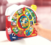 Fisher-Price Game See 'n Say Farm