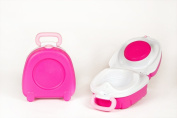 My Carry Potty Pink