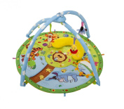 Winnie the Pooh Tomy Magic Motion Playgym