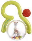 Sophie The Giraffe Fraisy Teething Rattle in Blister Pack