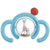 Sophie The Giraffe Twin Fraisy Teether Rattle Vulli