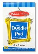Doodle Pad (15 X 23 CM)