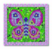 Shiny Mosaics - Butterfly