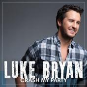 Crash My Party  *