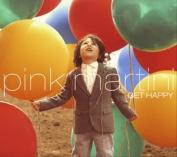 Get Happy  *