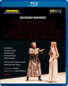 Tristan Und Isolde [Region B] [Blu-ray]