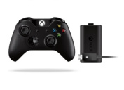 Xbox One Wireless Controller with Play And Charge Kit
